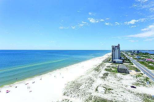 Perdido Key Florida